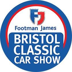 BCCS – Bristol Classic Car Show Logo