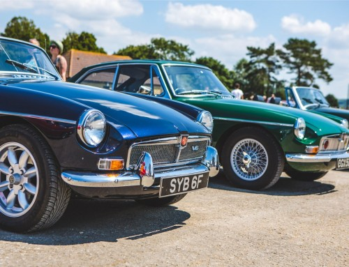 GREAT WESTERN CLASSIC CAR SHOW – NO FOOLS, NO HORSES, JUST PLENTY OF TIMELESS TEMPTATIONS!