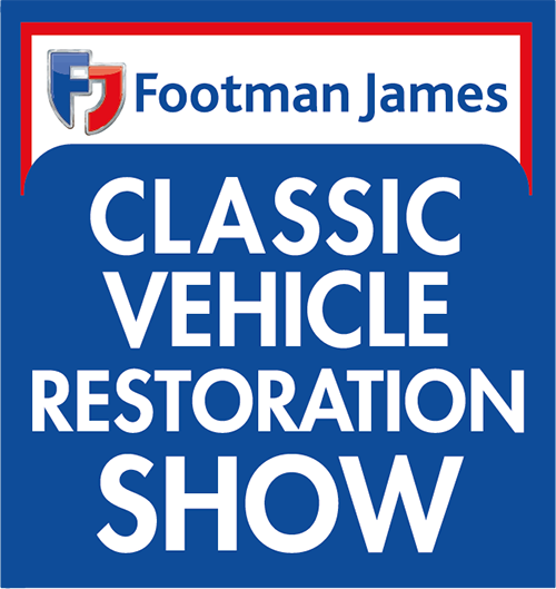 The Classic Vehicle Restoration Show