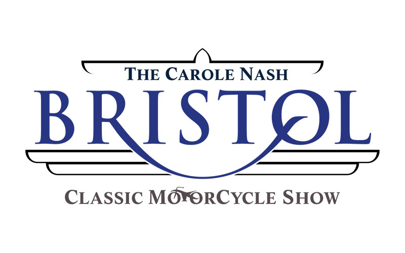 The Carole Nash Bristol Classic MotorCycle Show