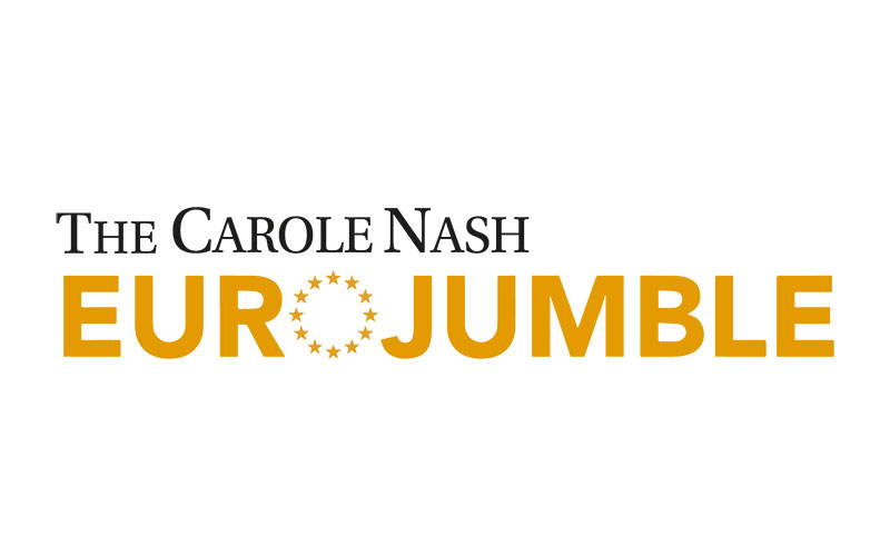 The Carole Nash Eurojumble