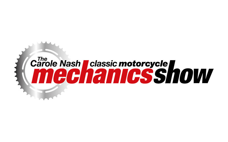 The Classic Motorcycle Mechanics Show