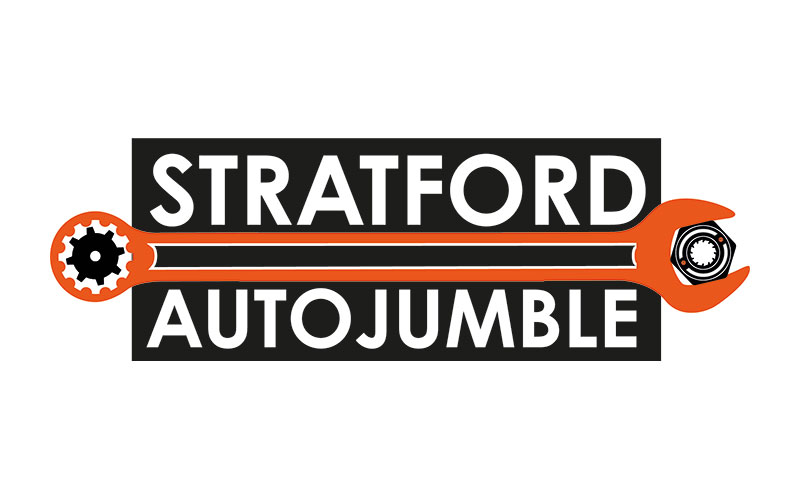 *NEW FOR 2019* Stratford Autojumble