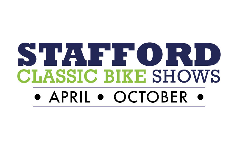 Stafford Classic Bike Shows