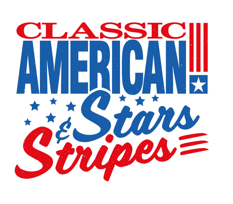 Classic American's Stars & Stripes Car Show