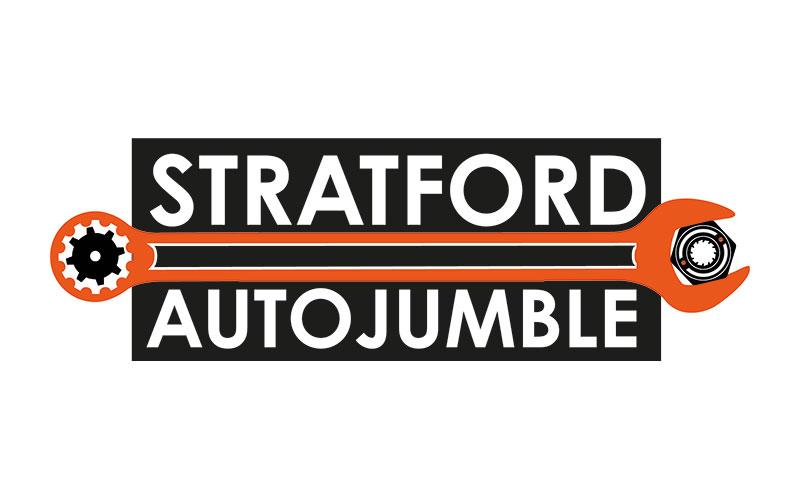 Stratford Autojumble