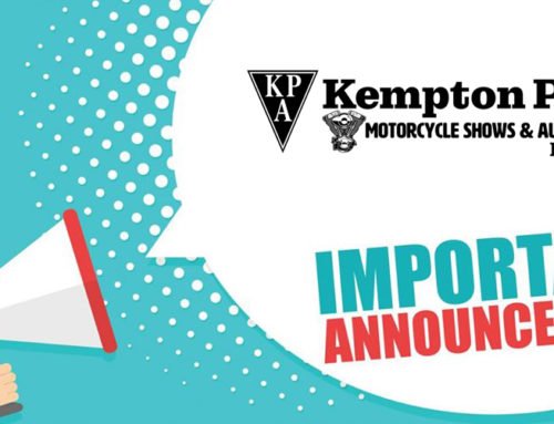 Kempton Park Autojumble – April 4th Cancelled