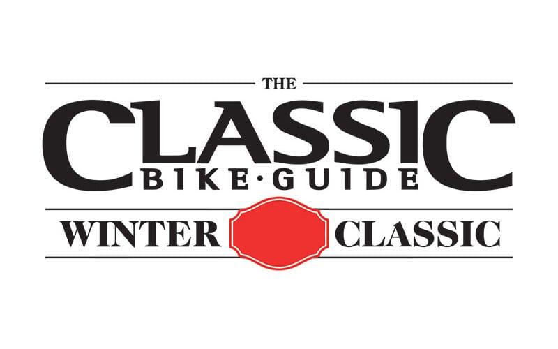Newark Classic Bike Show